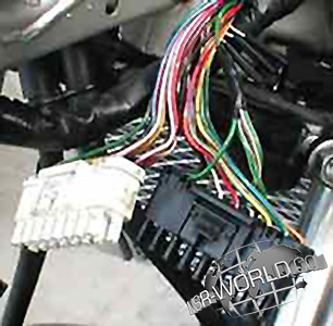 nsr250 ignition derestriction and speed delimiting nsr250 insulate the ered connection and also the bare ends of the snipped wires insulation tape or better still heatshrink